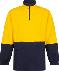 Cotton Fleece Jumper  Class D -  MF515