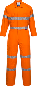 Flame Retardant Coverall  D&N -  MF922