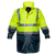 Hi-Vis Jacket Fleece Lined D&N -  MJ208