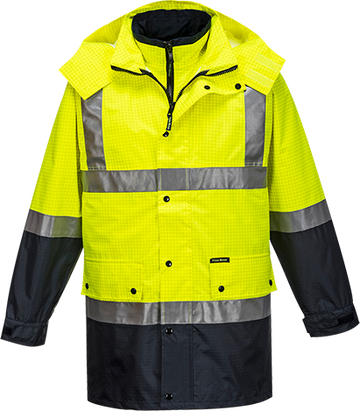 Antistatic 4in1 Jacket  D&N -  MJ887