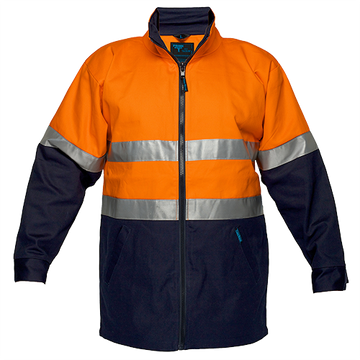 Cotton Drill Jacket  D&N -  MJ998