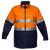 Orange/Navy | Cotton Drill Jacket  D&N | The Safety Warehouse - Online Mega Store.