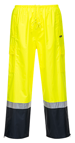 Wet Weather Cargo Pants  D&N -  MP200