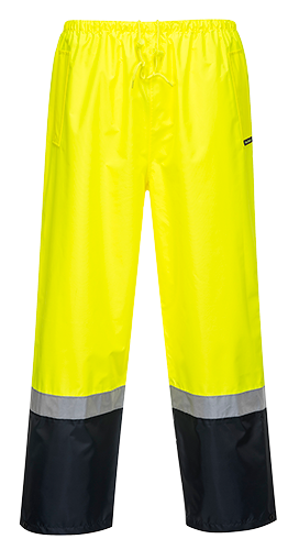 Wet Weather Pull-On Pants  D&N -  MP202