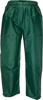 Bottle Green | Wet Weather Leisure Pants | The Safety Warehouse - Online Mega Store.