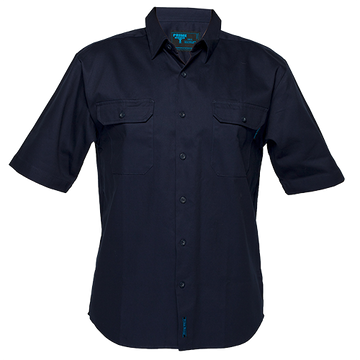 Business Shirt  S/S -  MS905