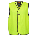 Security Hi-Vis Vest  Class D -  MV122