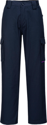 Flame Retardant Cargo Pants -  MW700