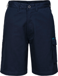 Cotton Cargo Shorts -  MW702