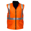 Cross Back Bodywarmer  D&N -  MX214