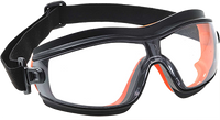 Clear | Wrap Around Spectacle | The Safety Warehouse - Online Mega Store.
