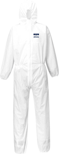 Biztex Coverall SMS 55g (50pc) -  ST30