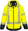 PW3 Hi-Vis 3in1 Jacket -  T434