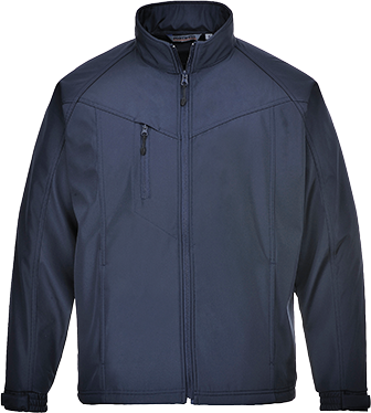 Oregon Softshell Jacket -  TK40