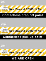ContactLess Pickup - Covid19 #10