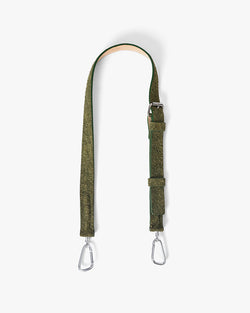 Suspension Shoulder Belt - Moss