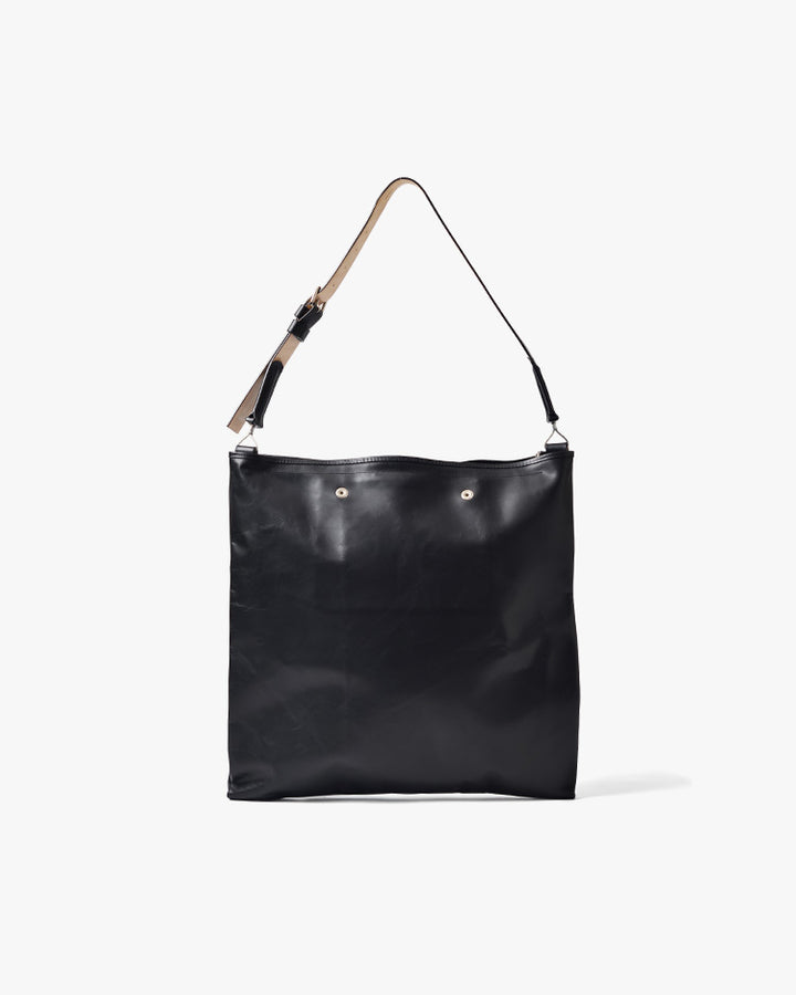 Suspension Shoulder Bag - Black