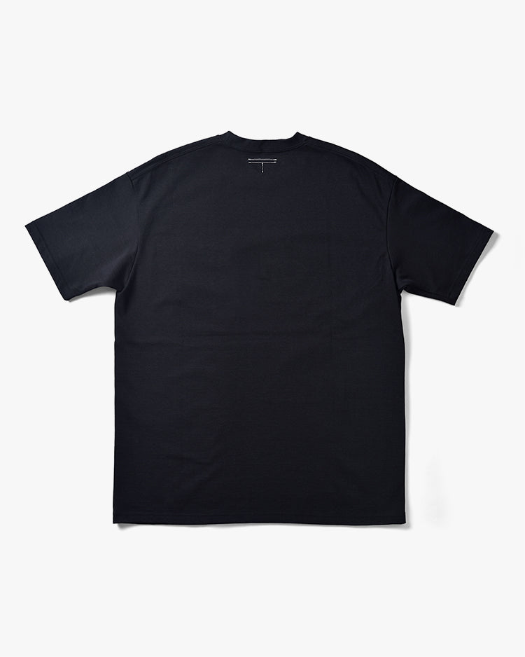 Blue Sheet Pocket T-Shirts