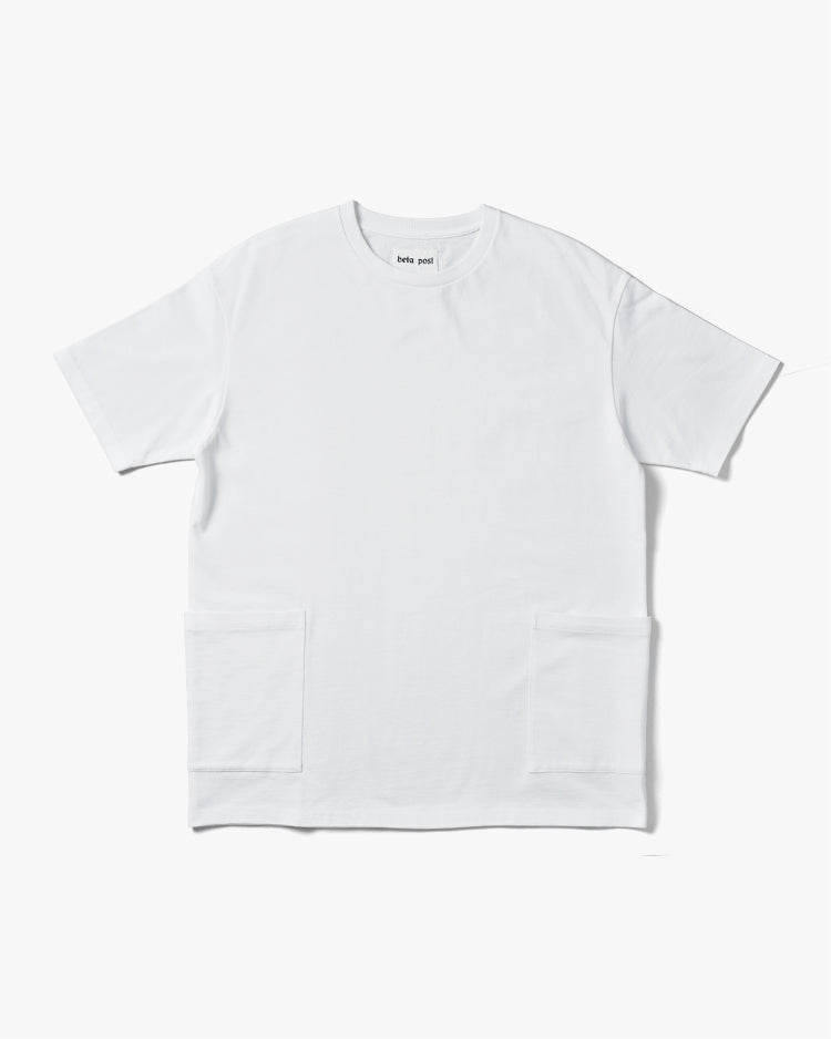 Side Pocket T-Shirts