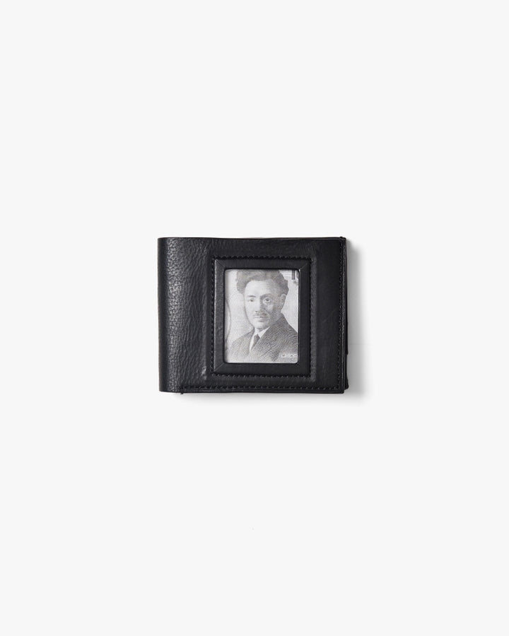 Portrait half Wallet