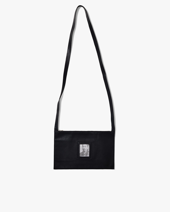 Portrait Shoulder Pouch