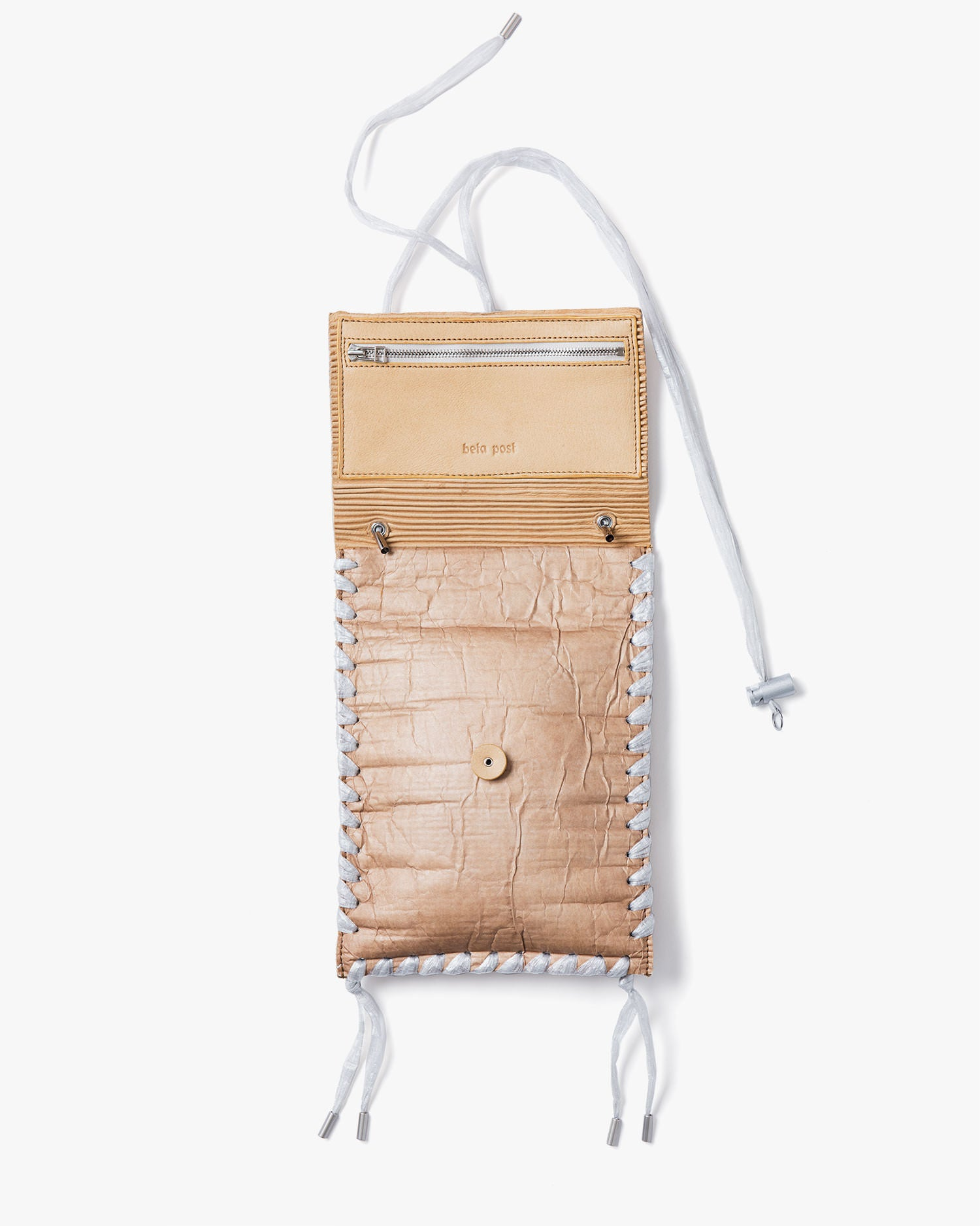 Card Board Shoulder Bag