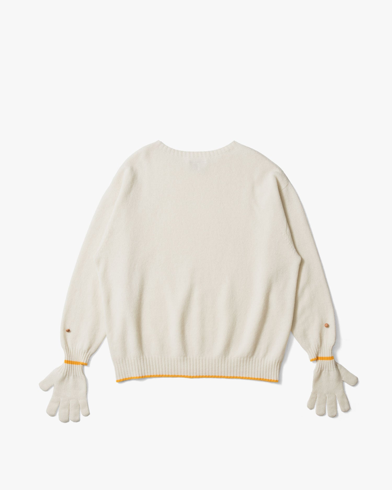 Work Gloves Sweater