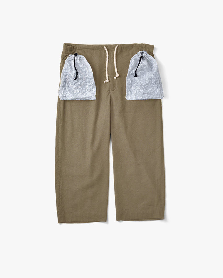 Homeless Pants