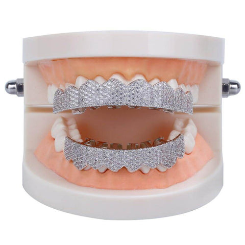 Grillz <br> US