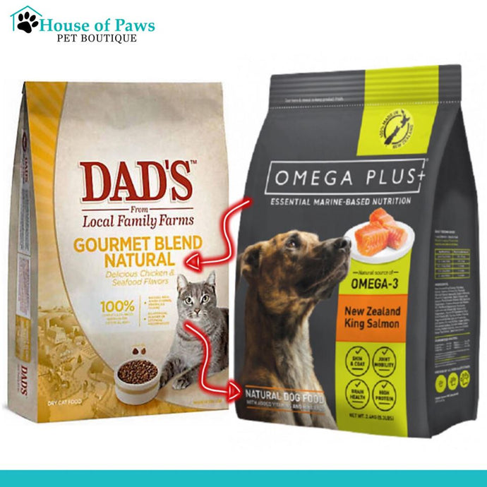 Have you been duped by big pet food marketing?