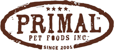 Primal Pet Foods for Dogs