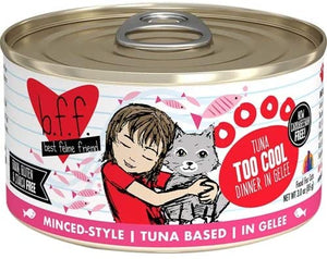 BFF Tuna Too Cool 3oz