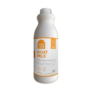 Open Farm Goat's Milk Digestion Blend 30oz