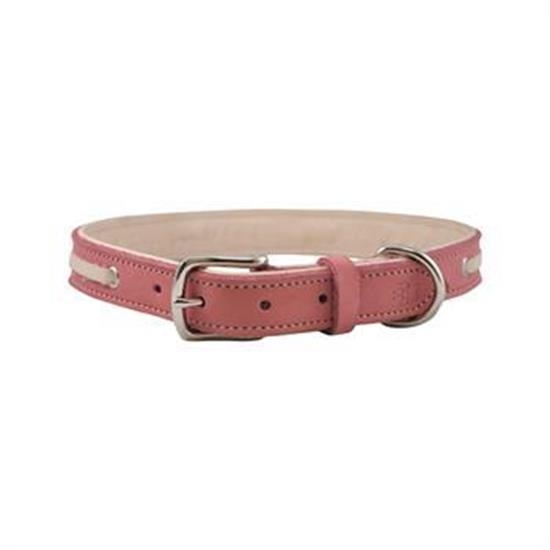 Shedrow K9 Banyon II Laced Leather Collar 22