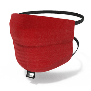 My Family STOPDROPLET™ Protective Mask - Red