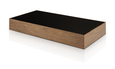 MESA DE CENTRO MOTT RECTANGULAR - Walnut