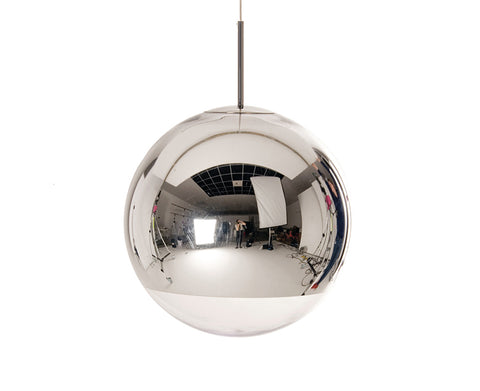 LAMPARA COLGANTE MIRROR BALL