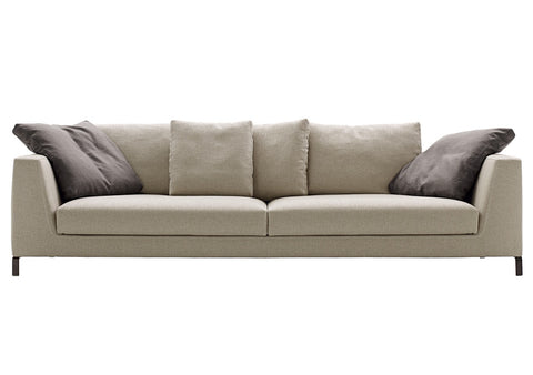 SOFA BOSTON - Tela