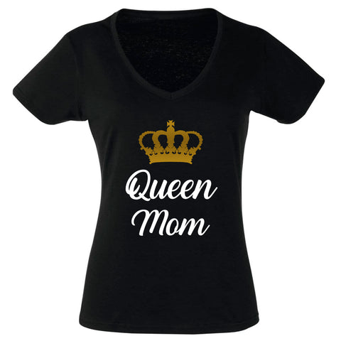 Queen Mom - Pryl Pressen