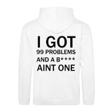 99 Problems - Pryl Pressen