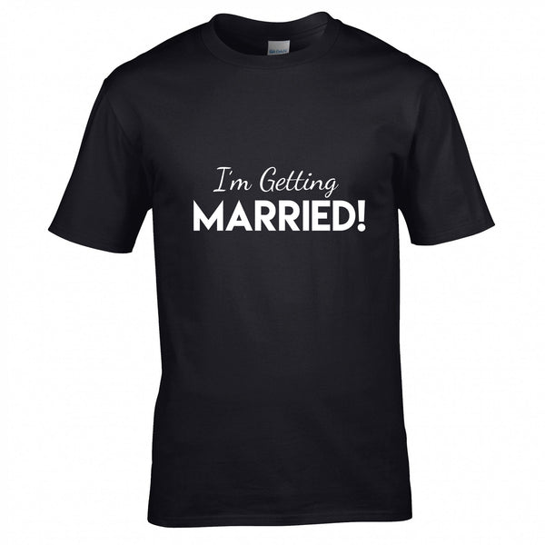 I´m Getting Married