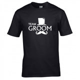 Team Groom - Pryl Pressen