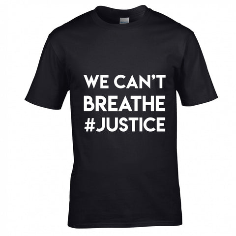 We Can't Breathe - Pryl Pressen