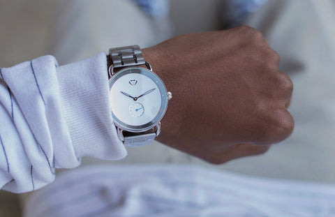 Simple watches for men minimalist watch