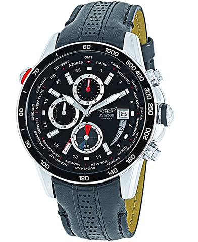 Best chronographs for men