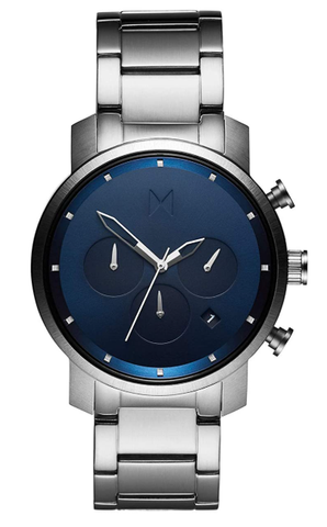 best work watches for men minimalist