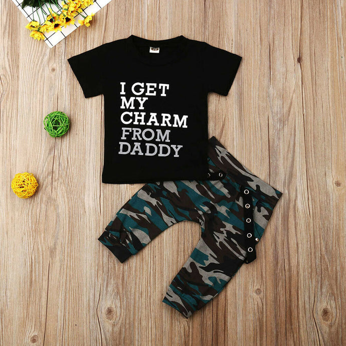 Baby Boy Clothes #4