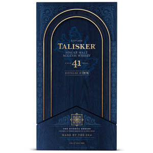 Talisker Bodega 41 Year Old