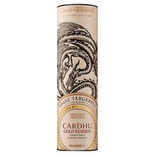 Load image into Gallery viewer, House Targaryen Cardhu Gold Reserve