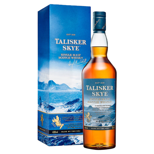 Talisker Skye (Gift Mug Included)